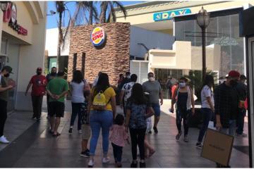 Advierte Secretaría de Salud restricciones en Tijuana por Covid-19