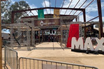 Sabor a Valle termina su edición 2021 en Ensenada