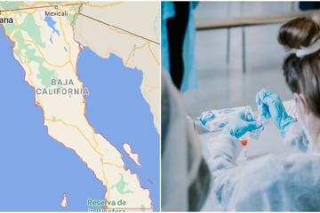 Baja California se prepara para la cuarta ola de coronavirus:...