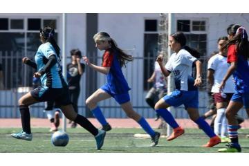 Tijuana realiza etapa municipal de Juegos Nacionales Populares 2021