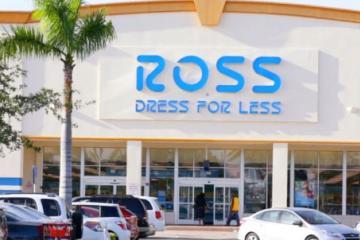 Abren 30 nuevas tiendas Ross; muchas de ellas en California