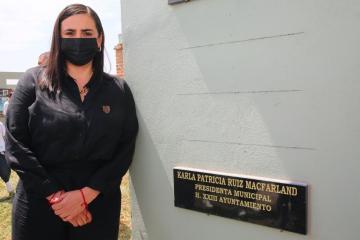 Primer memorial para desaparecidos en BC es inaugurado por la...