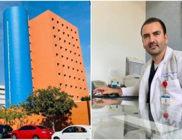 Centro médico de Tijuana sobresale por su tratamiento contra la...