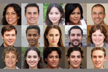 Empresa de inteligencia artificial paga para usar tu rostro en videos
