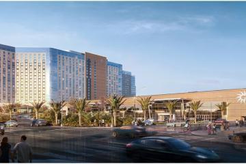Centro de Convenciones en la bahía de Chula Vista iniciará...