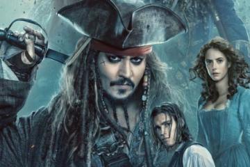 Adiós a Johnny Depp como Jack Sparrow: podrían matar al personaje...