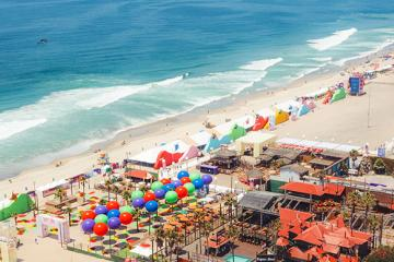 Baja Beach Fest did not generate a new COVID-19 outbreak, according...