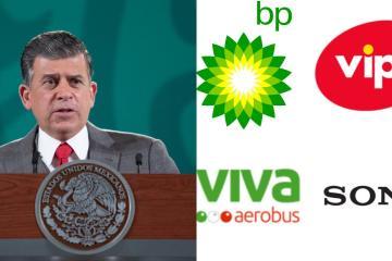 Profeco alerta publicidad engañosa por parte de BP, VIPS, Viva...