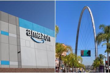 Esta es la oferta de empleo que Amazon Tijuana tiene para ti