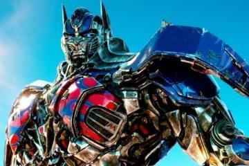 Filtran video de nueva película de Transformers; así se ve...
