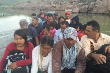 24 thousand migrants from Michoacan expected to arrive in Tijuana