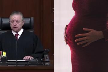 Suprema Corte declara inconstitucional penalizar el aborto