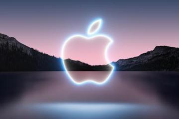 California Streaming: el nuevo evento de Apple que se realizará en...