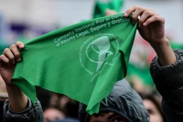 ONU celebra despenalización del aborto en México