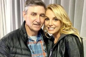 Se acerca la libertad de Britney Spears; su padre solicita terminar...