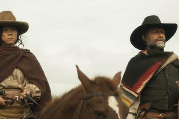 Lanzarán primera serie western mexicana