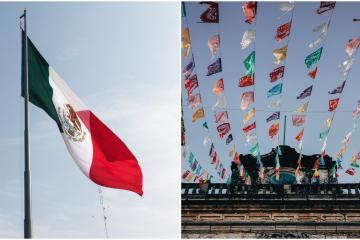 ¿Cuántos días festivos oficiales le quedan a este año en México?