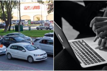 Renew your drivers license online in Baja California