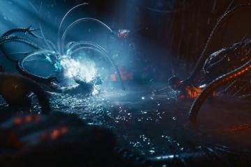 Tráiler The Matrix: Resurrections
