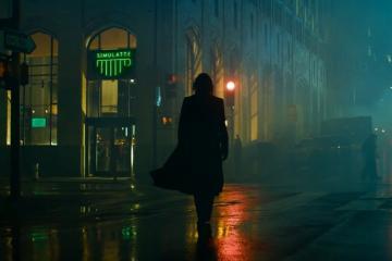 Lanzan primer tráiler de The Matrix: Resurrections