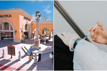 Las Americas Premium Outlets en San Ysidro será sede de...