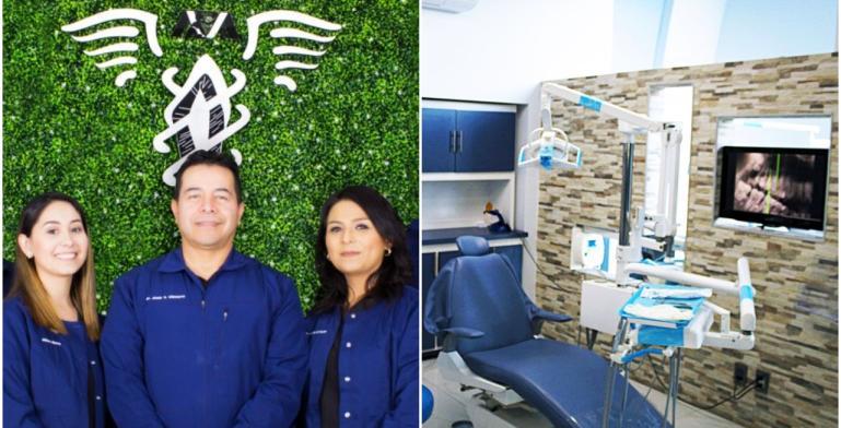 Clínica VIDES Dental Group de Tijuana en la vanguardia al combinar...