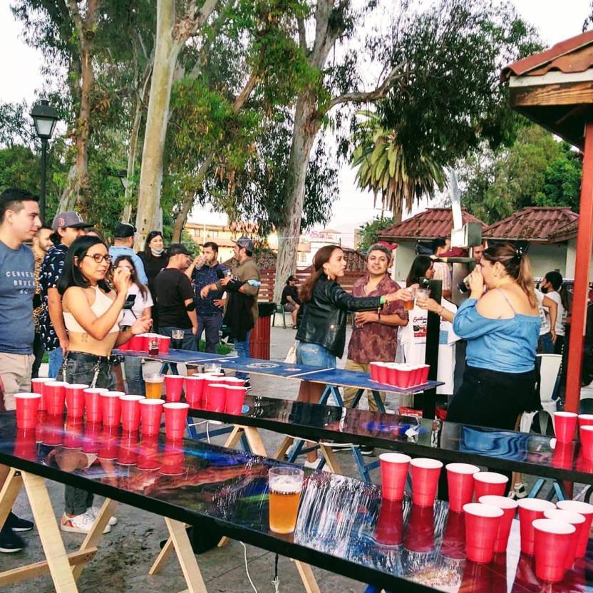 Foto de Ensenada Beer Fest