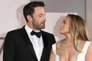Jennifer López y Ben Affleck encienden las redes tras aparición...