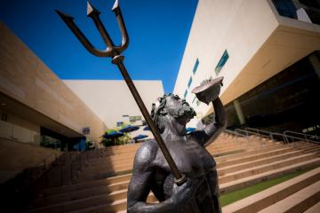 UCSD among Americas best universities: Forbes