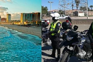 Rosarito Commercial Police will disappear