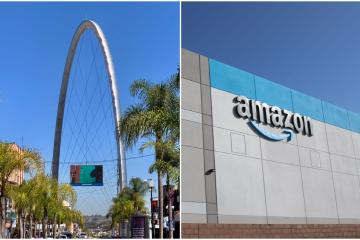 Amazon headquarters in Tijuana to start operations by the end of...