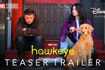 """Hawkeye"" Tráiler Subtitulado"