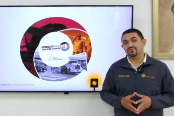 Baja California: Disminuyen casos activos de Covid-19