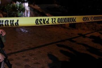 México es uno de los países donde asesinan a más líderes...