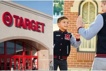 Disney Store to open more than 160 stores inside Targets