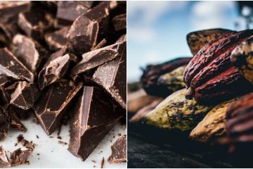 Día Internacional del Chocolate: 5 datos que no conocías del...