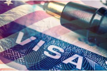 Servicios de visas estadounidenses que están disponibles en Tijuana
