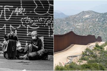México tiene más de 80,000 solicitudes de asilo de migrantes