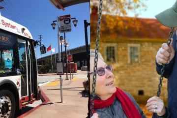 Tendrán adultos mayores y jubilados transporte gratis en Chula Vista