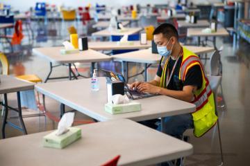 Contratará Amazon a 125 mil empleados en todo Estados Unidos