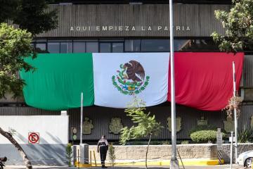 Independence Day celebration will be virtual: Tijuana City Hall