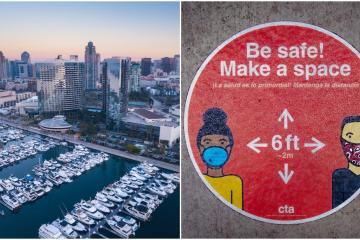 Al cumplir estos 3 indicadores San Diego relajaría orden oficial...