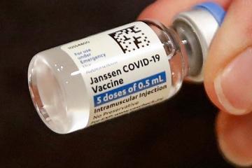 SRE anuncia que vacuna anti-covid J&J fue autorizada para...