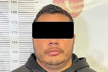 Detienen a un líder del Cártel de Sinaloa en Tijuana