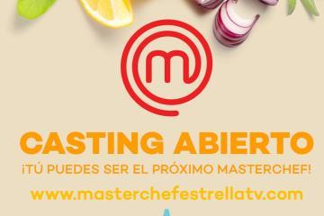 MasterChef Latinos busca participantes para su nueva temporada