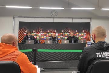 Dice Sampaoli que Marsella  perdió dos puntos en Moscú