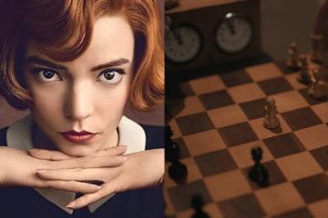 "Ajedrecista demanda a serie ""Gambito de Dama"" por retratarla de..."