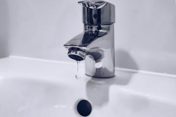 20 colonias de Tijuana sin agua por falla en tanque