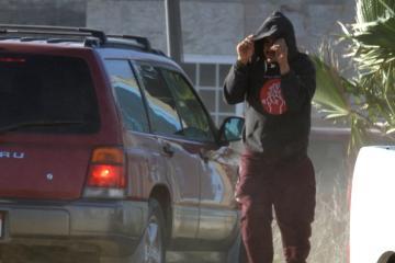 Volverán las altas temperaturas a Tijuana tras condición Santa Ana