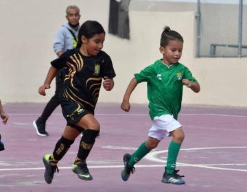 El Mirador Sports Complex reopens to the public
